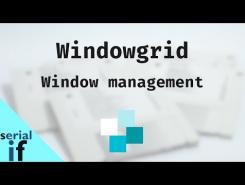 Windowgrid