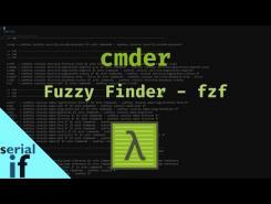 Fuzzy Finder